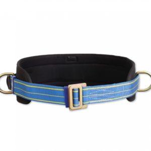 Cinturones posicionamiento