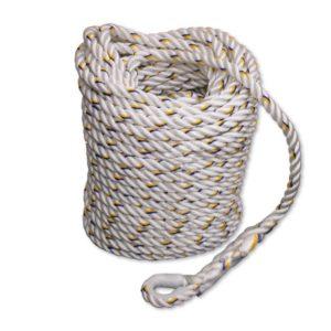 Conectores y cuerdas